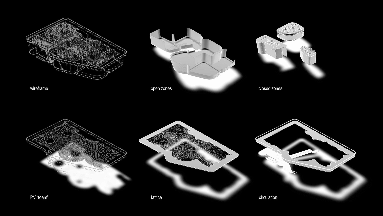 prototype maison solaire  David Ruy Stream 03  PCA-Stream