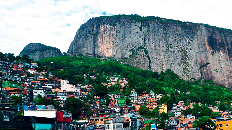 Favelas de Rio Richard Sennett  Stream 03  PCA-Stream