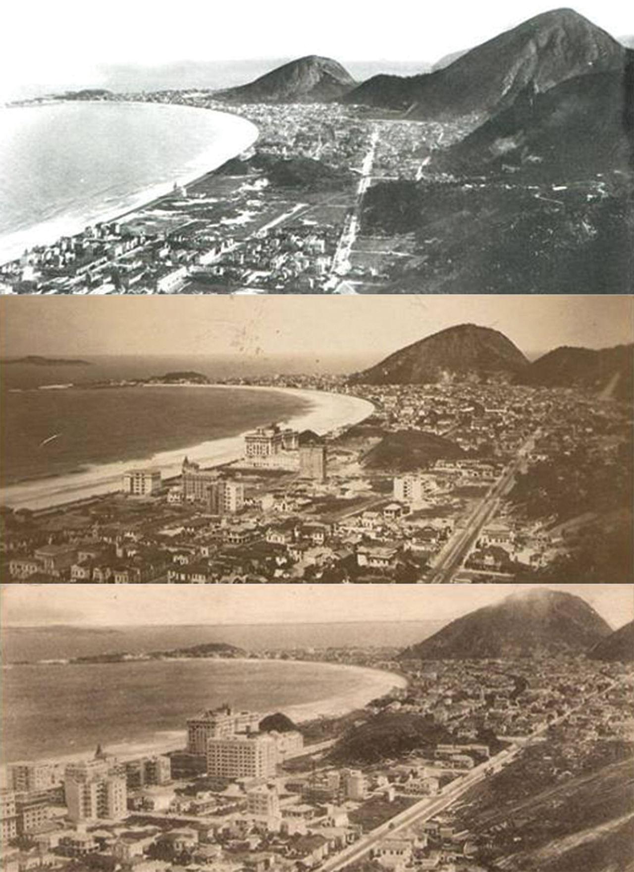 photographies historiques Copacabana  Roberto Cabot Stream 03  PCA-Stream
