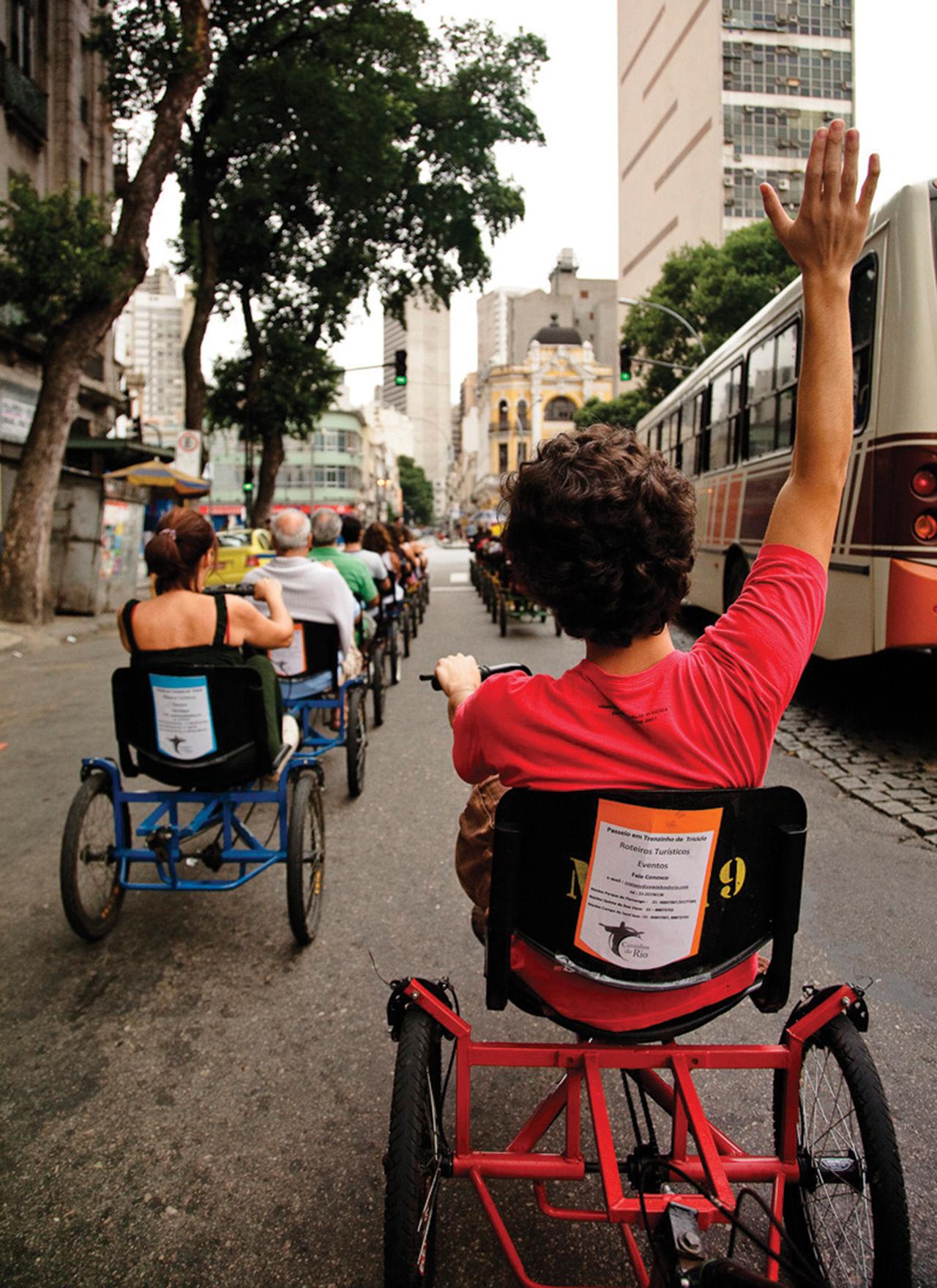 transport collectif tricycle Opavivará  Roberto Cabot Stream 03  PCA-Stream