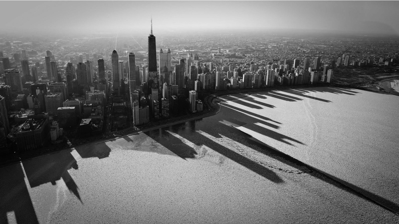Vue aérienne de Chicago D.Delano Jesse Seegers Carol Willis Stream 02 PCA-STREAM