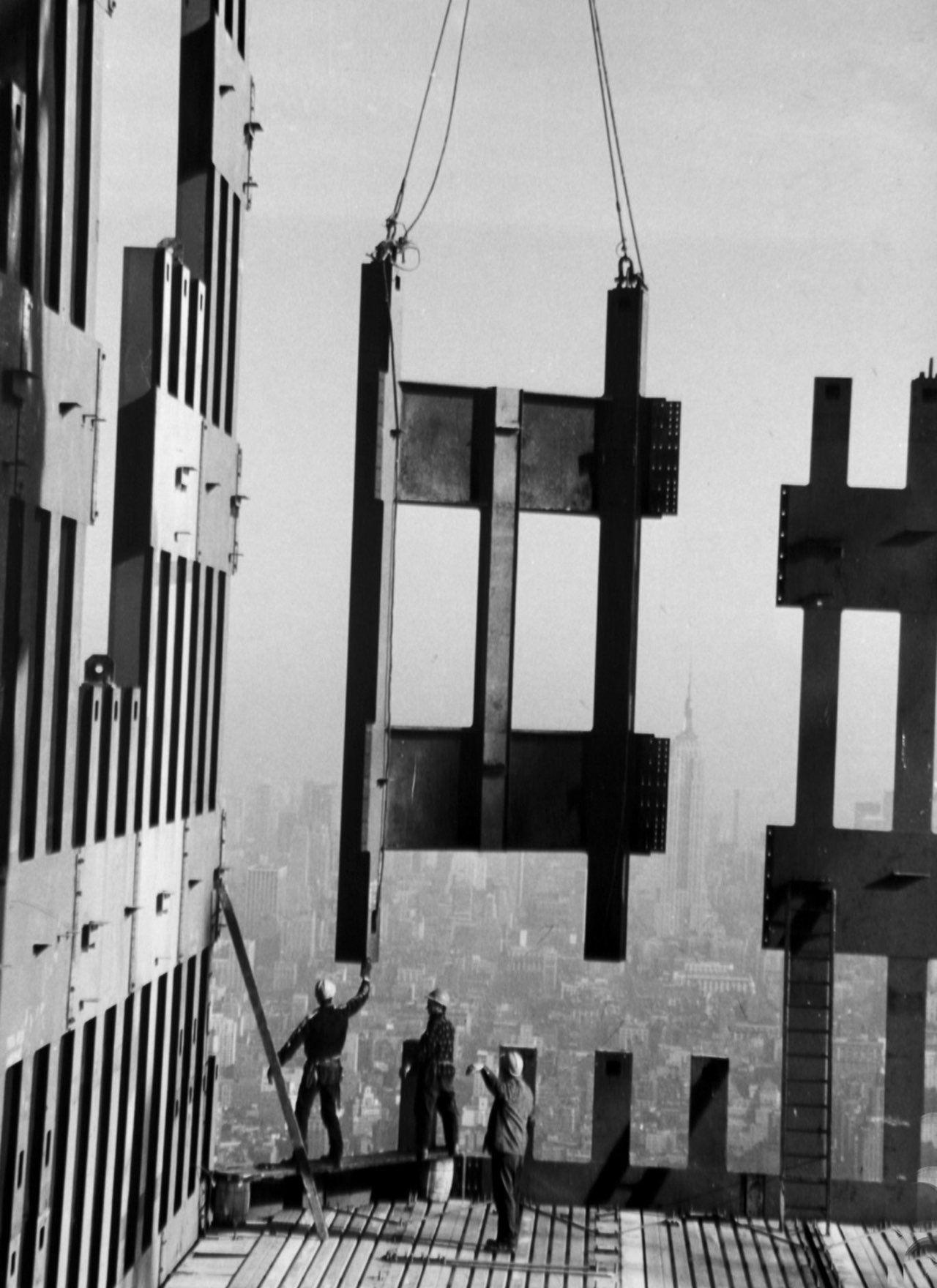 World Trade Center J. Witkins Jesse Seegers Carol Willis Stream 02 PCA-STREAM