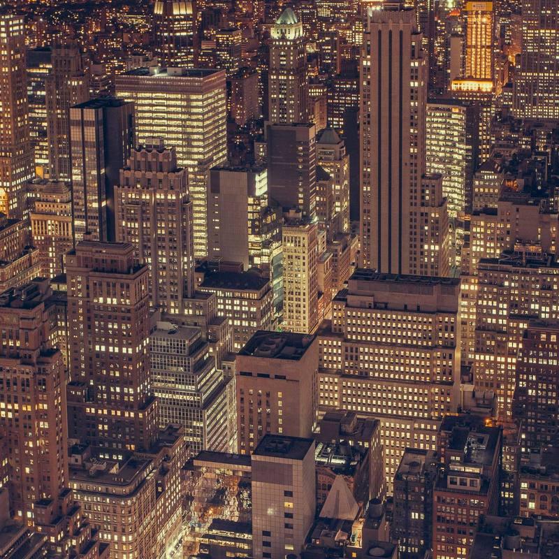 New York City Skyline Saskia Sassen Richard Sennett Stream 03  PCA-Stream