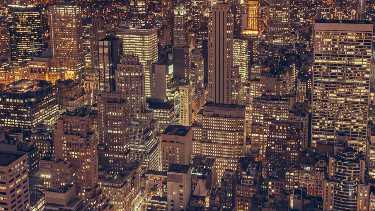 New York photo aérienne Saskia Sassen Richard Sennett Stream 03  PCA-Stream