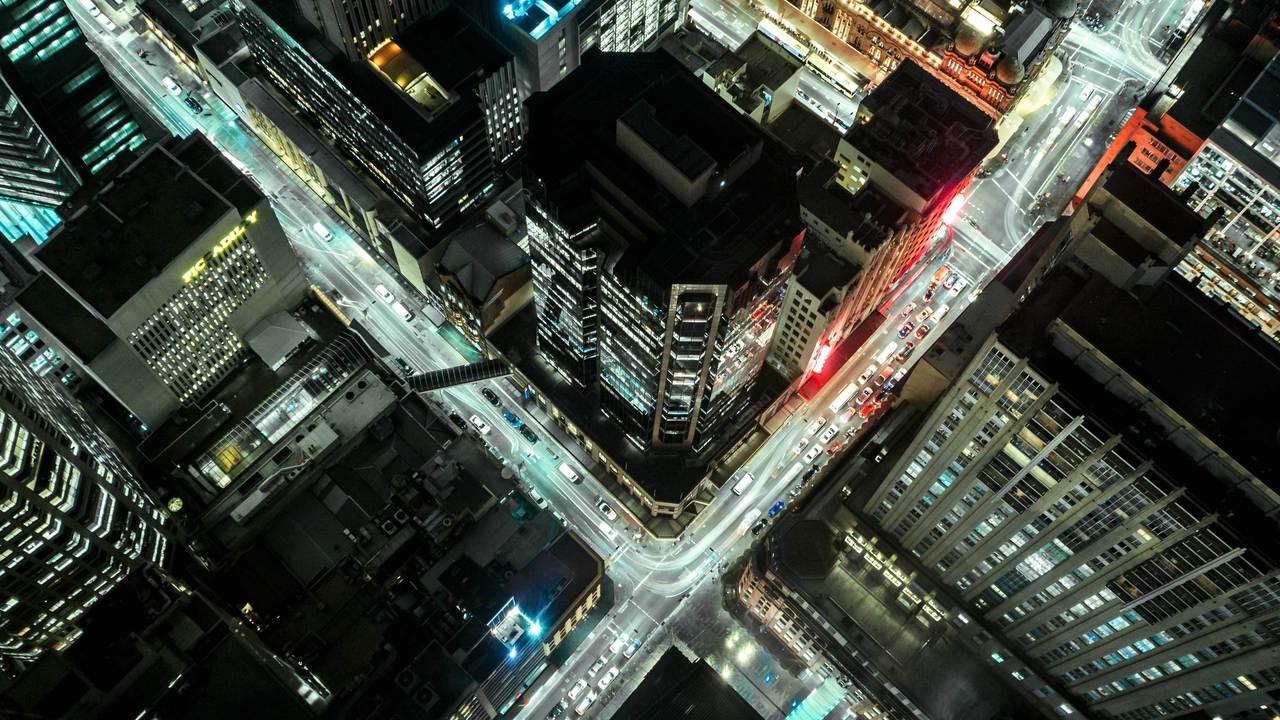 ville vue de dessus  Richard Sennett  Stream 03  PCA-Stream