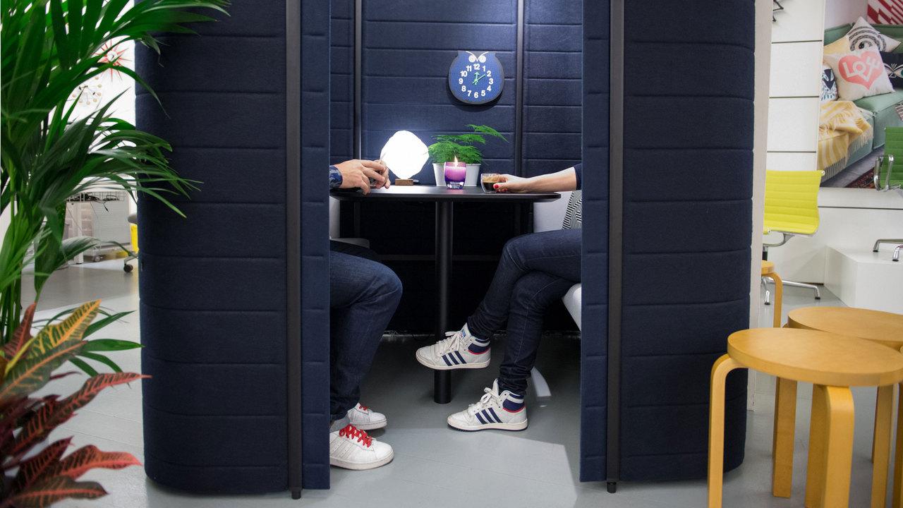 Micro-architecture office furniture Alexandra Cossette  Isabelle de Ponfilly Stream 02 PCA-STREAM