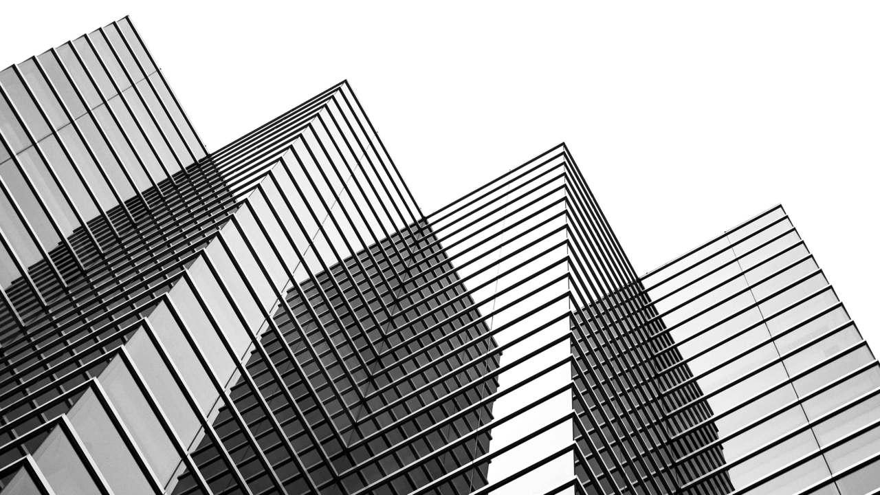 Office building facade Hilde Remøy Stream 02 PCA-STREAM