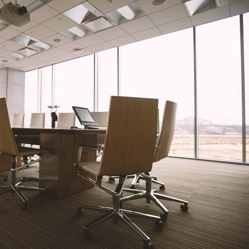 Corporate meeting room Jan-Peter Kastelein Stream 02 PCA-STREAM