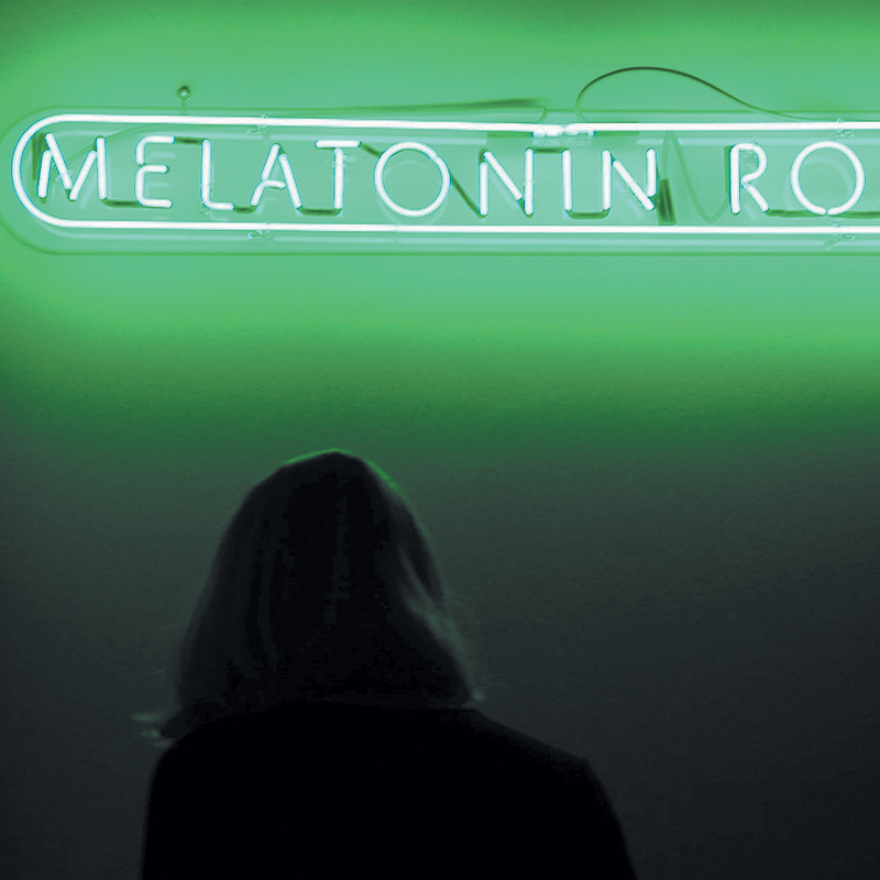 Melatonin Room  Philippe Rahm Stream 02 PCA-Stream