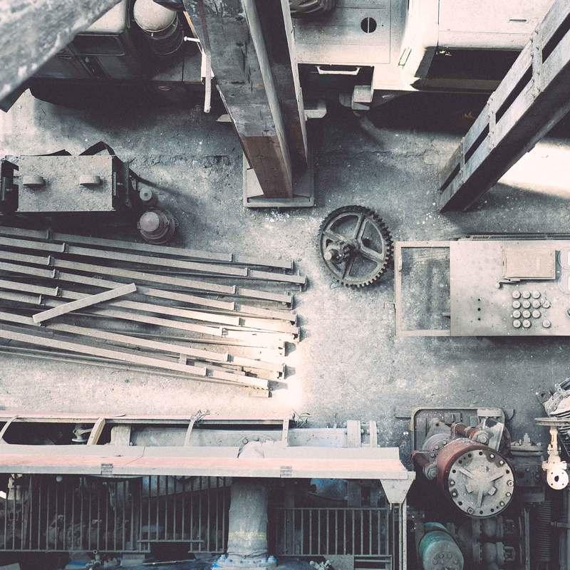 Site industriel Jean-Pierre Jouyet Maurice Lévy Stream 01 PCA-STREAM