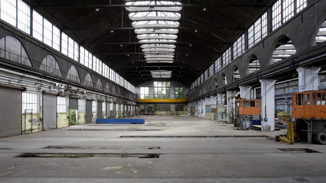 ardoines halle industrielle inventons la métropole grand paris numérique culture PCA STREAM