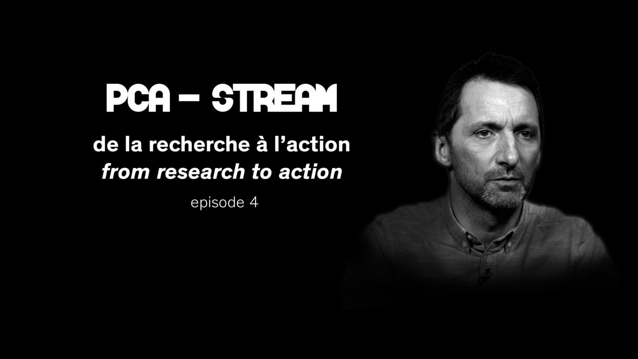 documentaire gilles coudert biennale architecture lyon PCA STREAM recherche action process innovation revue pluridisciplinaire film exposant