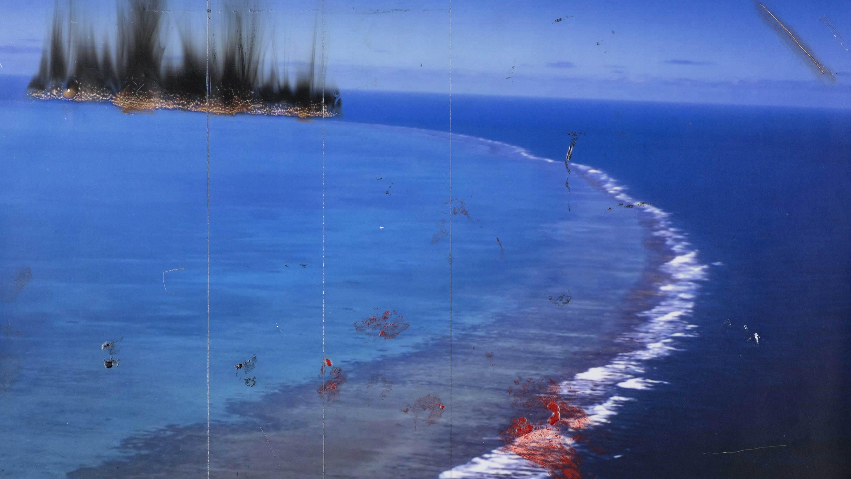 sea landscape  Bourriaud  Stream 03  PCA-Stream