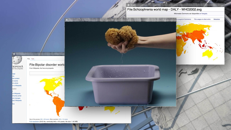 sponge  Camille Henrot   Kamel Mennour   Bourriaud  Stream 03  PCA-Stream