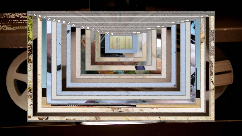 abyss Camille Henrot   Kamel Mennour   Bourriaud  Stream 03  PCA-Stream