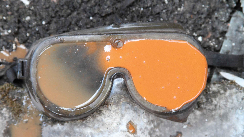 protective glasses  Matheus Rocha Pitta  Bourriaud  Stream 03  PCA-Stream