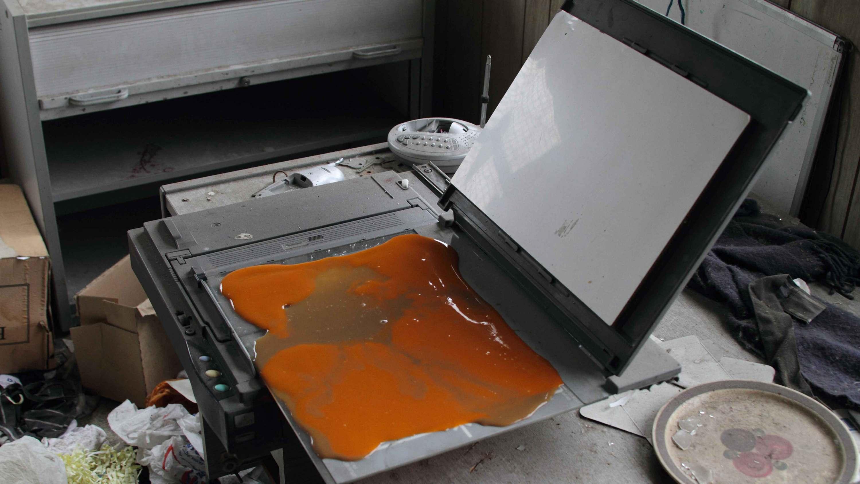 broken computer  Matheus Rocha Pitta  Bourriaud  Stream 03  PCA-Stream
