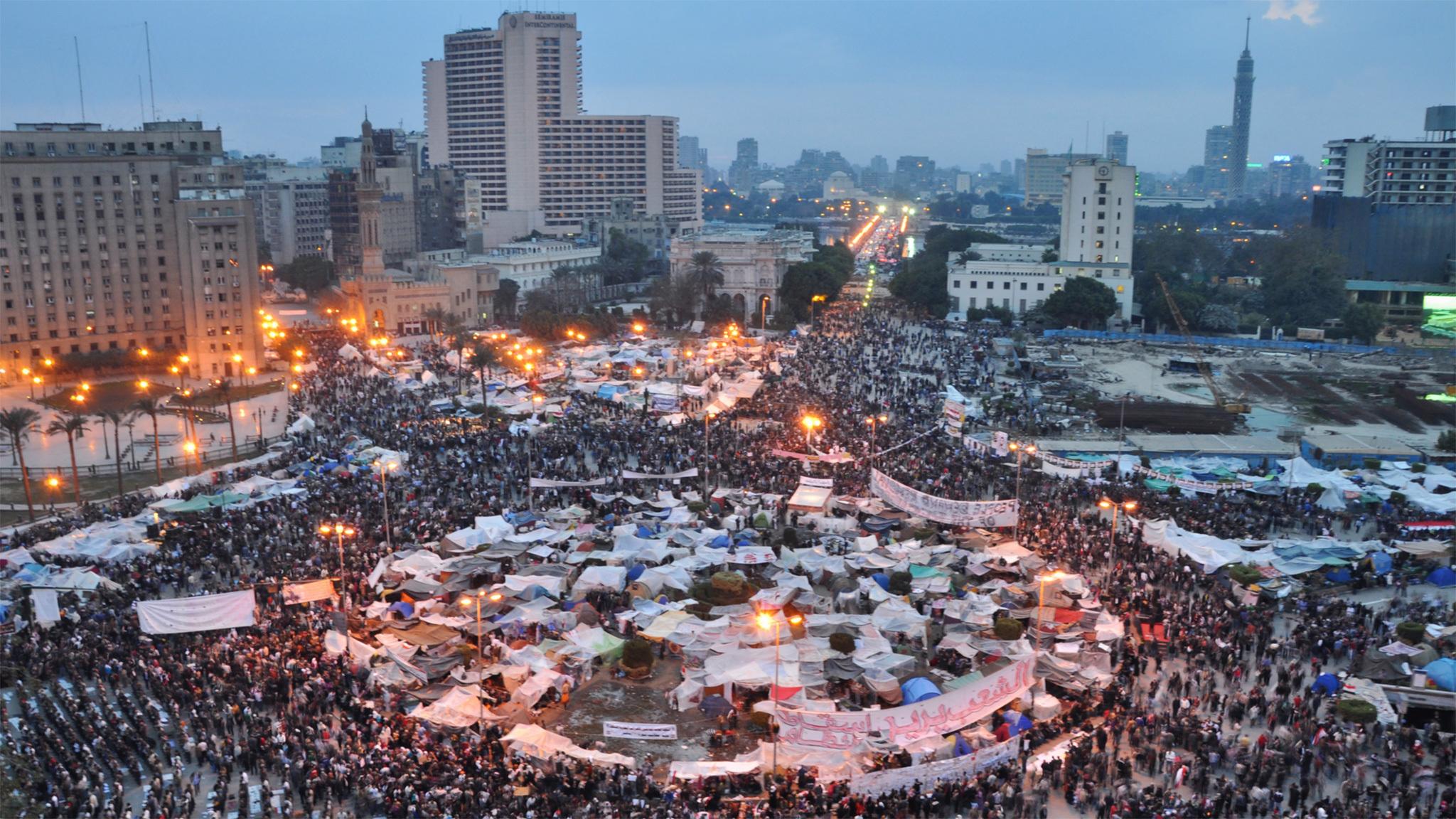 Cairo Thahrir square Greg Lindsay Stream 03  PCA-Stream