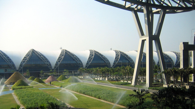 Suvarnabhumi airport Bangkok Greg Lindsay Stream 03  PCA-Stream