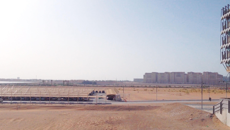 Masdar Richard Sennett  Stream 03  PCA-Stream
