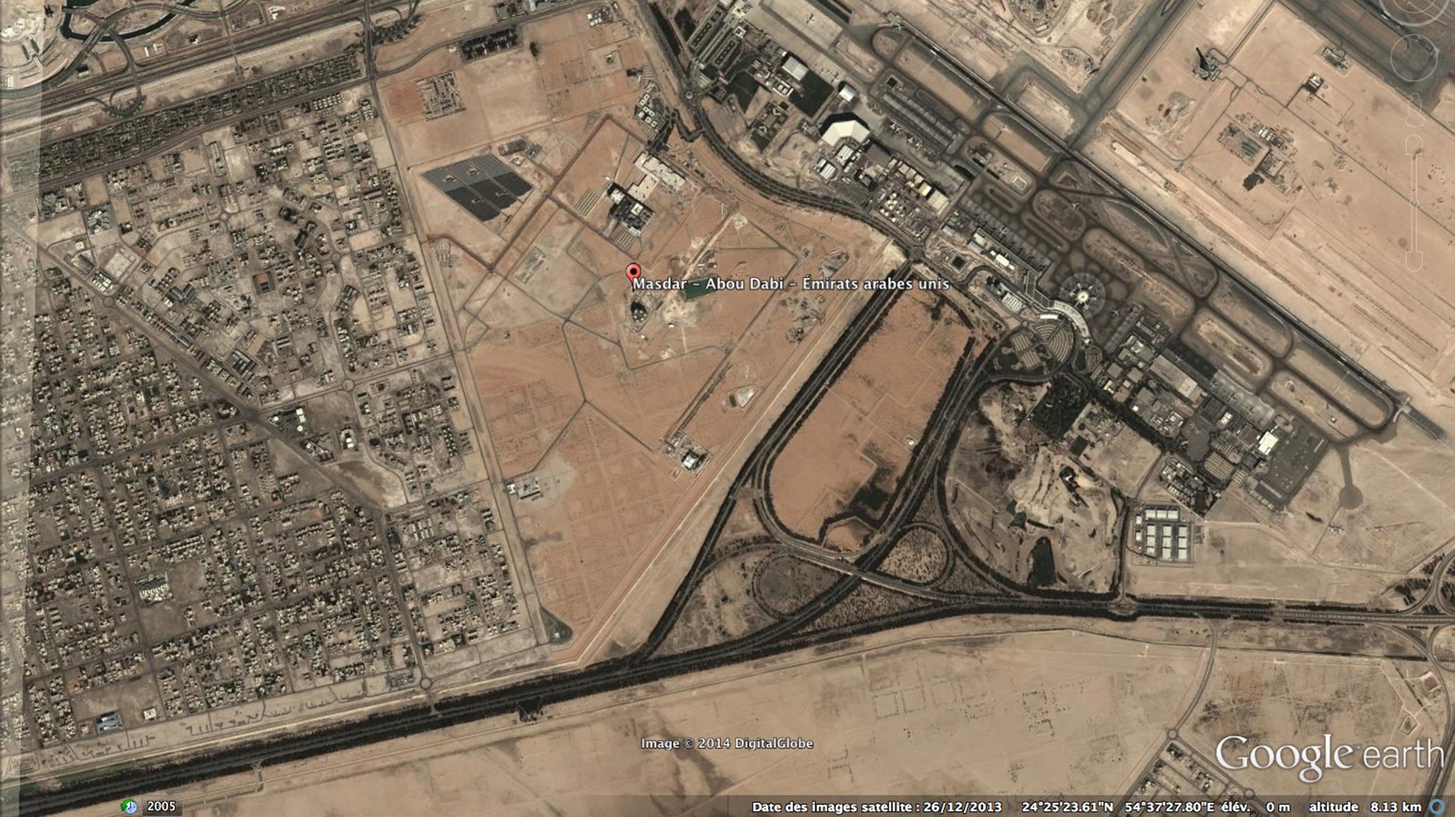 Masdar City Julien Eymeri Stream 03  PCA-Stream