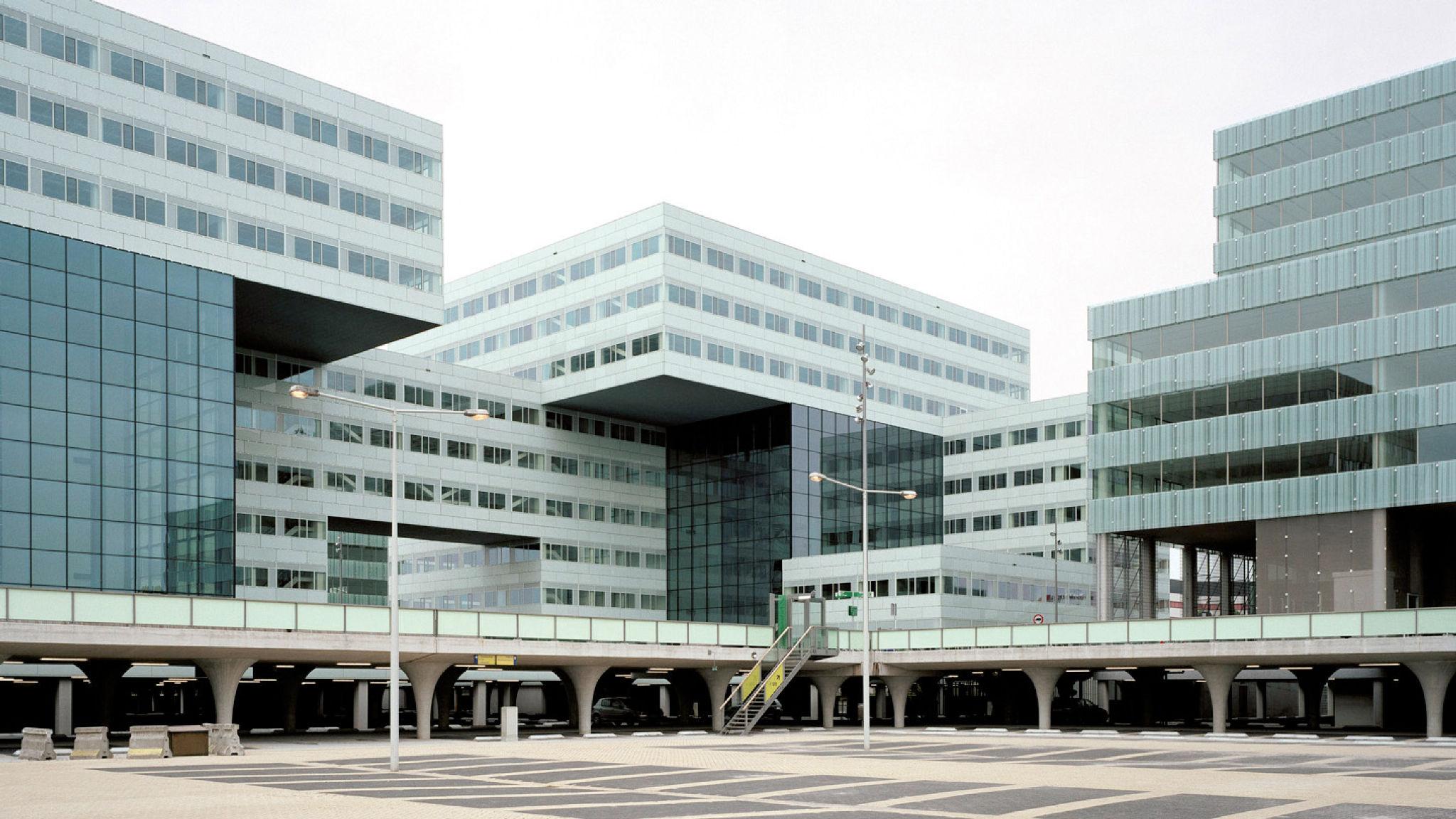 KCAP Architects & Planners Hilde Remøy Stream 02 PCA-STREAM