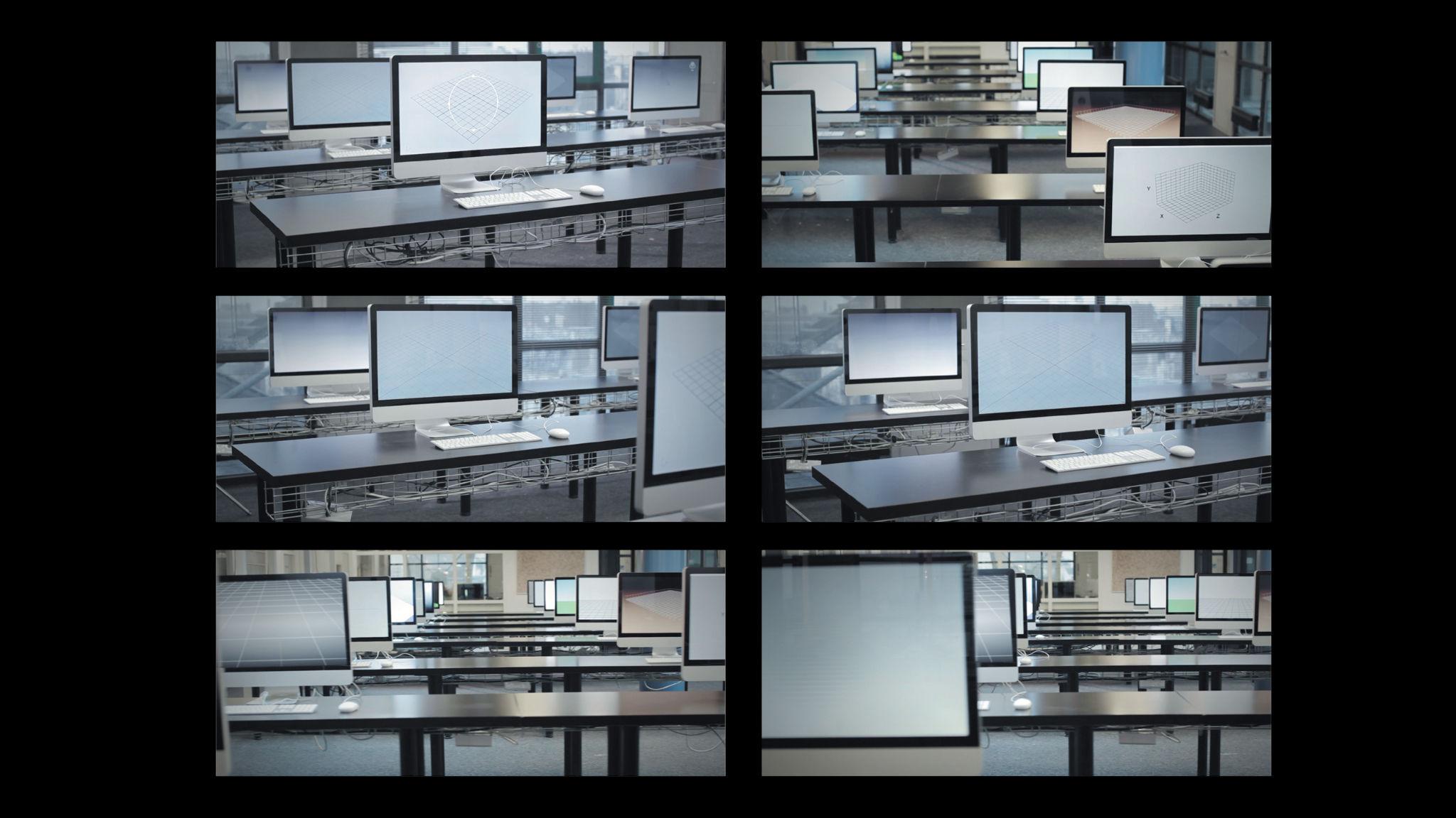 Anomalies construites Julien Prévieux Clément Dirié Stream 02 PCA-STREAM