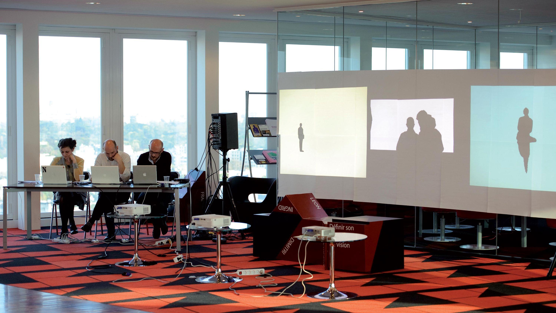 La Conférence équitable Collectif 1.0.3 Clément Dirié Stream 02 PCA-STREAM