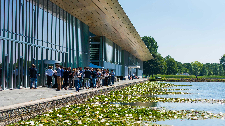 Campus High Tech Marty van de Klundert Willem van Winden Stream 02 PCA-STREAM