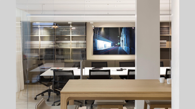 cluster PCA-STREAM bureaux marais paris écosystème créatif travail patio