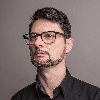 Christophe  Murail