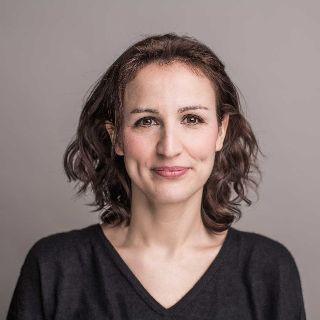 Claire Balès